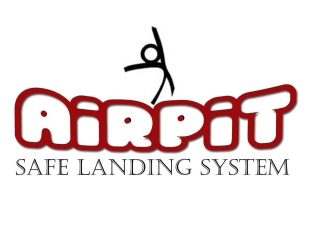 AirPit Safe Landing System gymnastics air mats by MDS Leisure