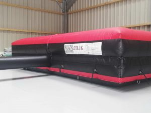Airpit 4m x 2m Flatbed