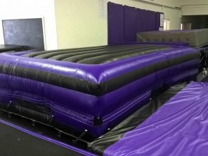 Airpit 4m x 3m Flatbed