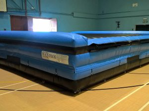 Airpit 6m x 6m Flatbed